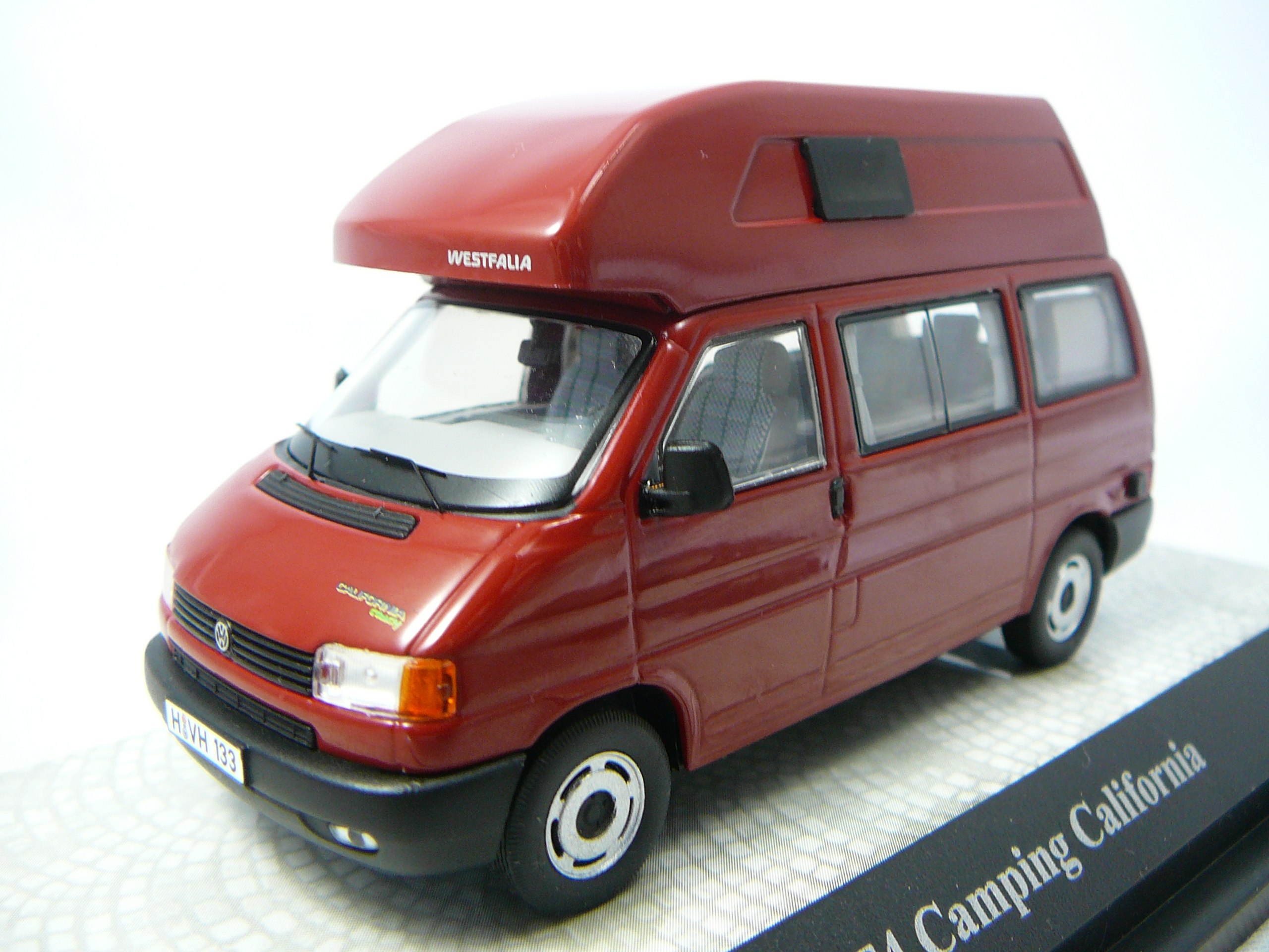 volkswagen t4 combi california miniature 1 43 premium classixxs pre 13277 freeway01 voitures. Black Bedroom Furniture Sets. Home Design Ideas