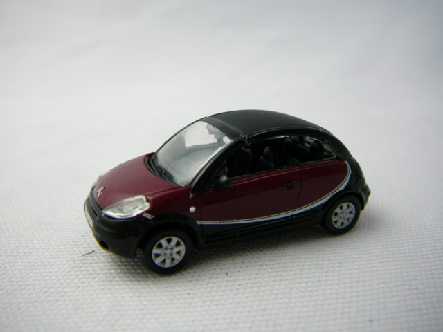 citroen c3 pluriel charleston 1 87 norev no 155393 freeway01 voitures miniatures de collection. Black Bedroom Furniture Sets. Home Design Ideas