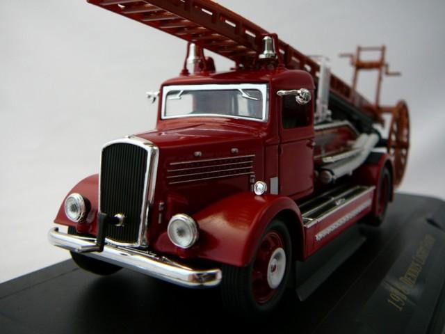 dennis light four 1938 camion pompiers miniature 1 43 yat ming ym rt43011 freeway01 voitures. Black Bedroom Furniture Sets. Home Design Ideas