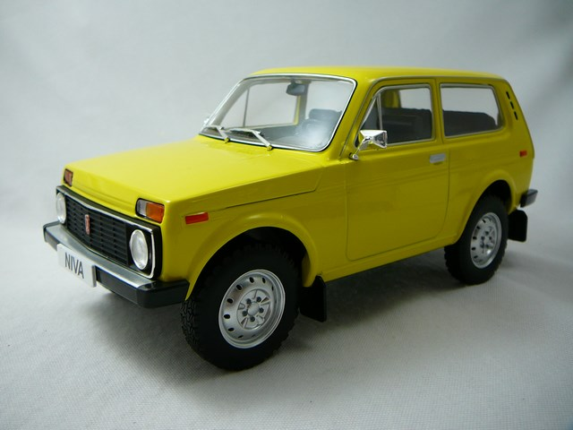miniature voiture lada niva 1976 model car. Black Bedroom Furniture Sets. Home Design Ideas