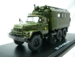miniature camion militaire zil 131 kung nva