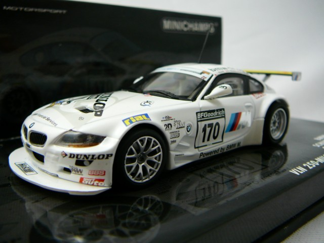 bmw z4 m n 170 coup vainqueur vln 250 miles race. Black Bedroom Furniture Sets. Home Design Ideas