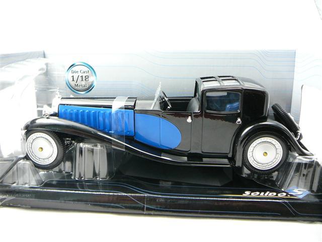 bugatti royale 41 1930 miniature 1 18 solido so 118356 freeway01 voitures miniatures de. Black Bedroom Furniture Sets. Home Design Ideas