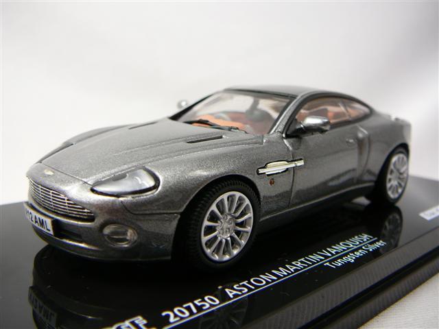 aston martin vanquish miniature 1 43 vitesse vit 20750 freeway01 voitures miniatures de. Black Bedroom Furniture Sets. Home Design Ideas