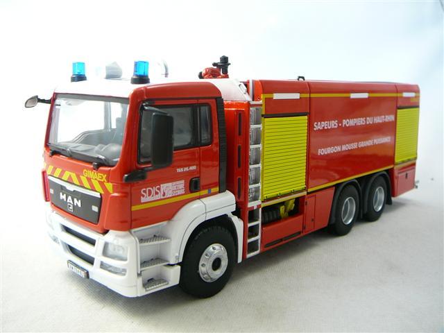 man tgs fmogp gimaex 68 camion pompiers haut rhin miniature 1 43 eligor el 114454 freeway01. Black Bedroom Furniture Sets. Home Design Ideas