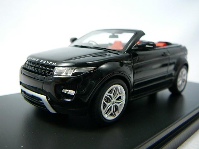 miniature range rover evoque geneve motor show 2012 ixo premiumx. Black Bedroom Furniture Sets. Home Design Ideas