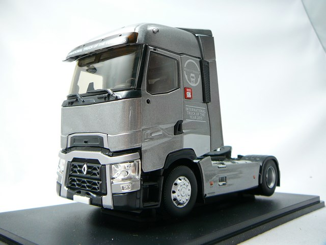 miniature camion renault truck t520 high truck of the year 2015 eligor. Black Bedroom Furniture Sets. Home Design Ideas