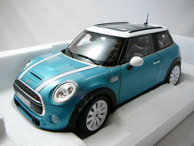 miniature voiture mini cooper s 2015 norev. Black Bedroom Furniture Sets. Home Design Ideas