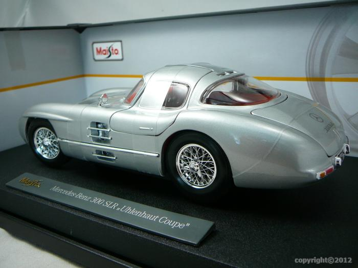 Watch together with Haciendo Arte De Coches Destrozados as well Changing Plugs On A 300 SLR besides Mercedes 300 Slr as well Mercedes Benz 300 SLR Uhlenhaut Coupe. on mercedes benz 300 slr uhlenhaut coupe