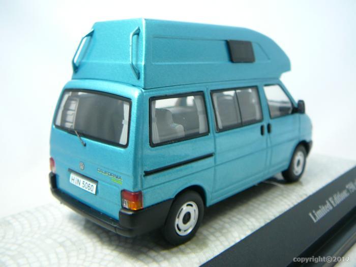 volkswagen t4 combi california miniature 1 43 premium classixxs pre 13278 freeway01 voitures. Black Bedroom Furniture Sets. Home Design Ideas