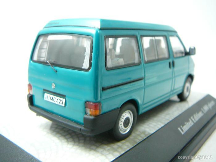 volkswagen t4 combi california miniature 1 43 premium classixxs pre 13276 freeway01 voitures. Black Bedroom Furniture Sets. Home Design Ideas