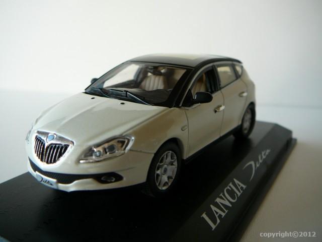 lancia delta 2008 1 43 norev no 785010 freeway01 voitures miniatures de collection de grandes. Black Bedroom Furniture Sets. Home Design Ideas