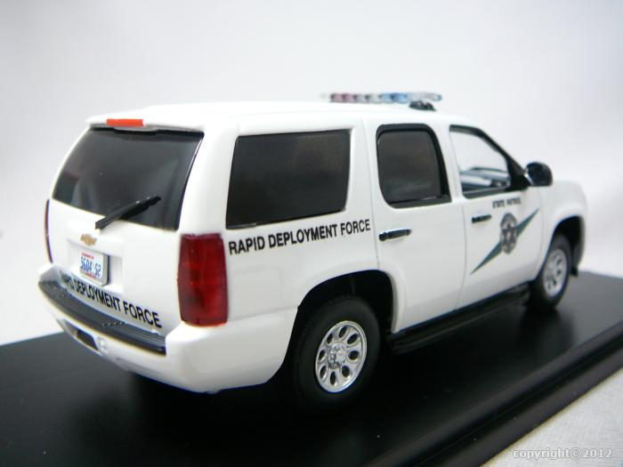 chevrolet tahoe washington state patrol 2011 miniature 1. Cars Review. Best American Auto & Cars Review