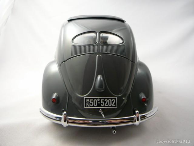 volkswagen coccinelle 1953 toit ouvrant miniature 1 12 sun star sun 5202 freeway01 voitures. Black Bedroom Furniture Sets. Home Design Ideas