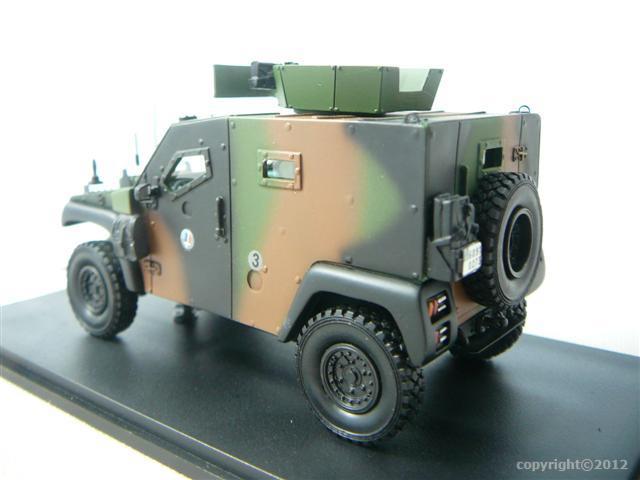 panhard pvp avec tourelle pl80 afghanistan miniature 1 48 gasoline masterfighter gmf 48552vc. Black Bedroom Furniture Sets. Home Design Ideas