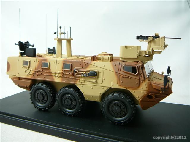 renault trucks defense vab mk iii apc miniature 1 48 gasoline masterfighter gmf 48554sc. Black Bedroom Furniture Sets. Home Design Ideas