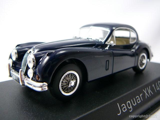 miniature voiture jaguar xk 140 coupe norev. Black Bedroom Furniture Sets. Home Design Ideas