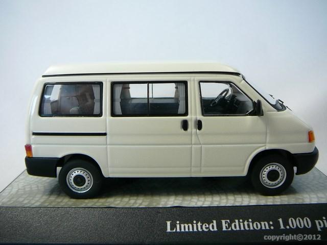 miniature volkswagen t4 combi california premium classixxs. Black Bedroom Furniture Sets. Home Design Ideas