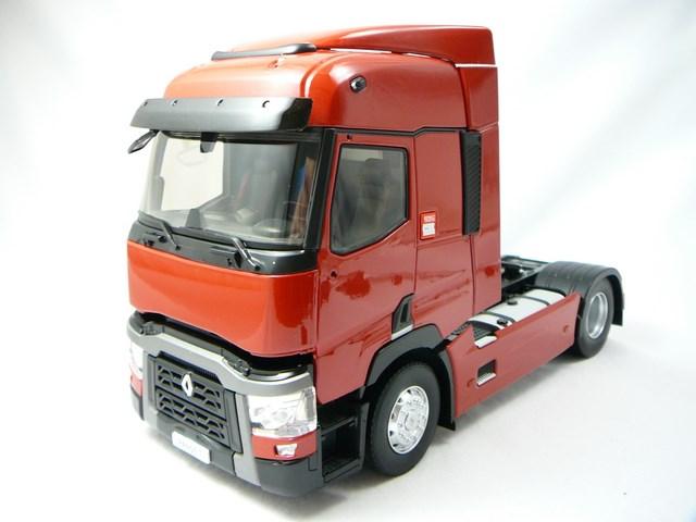 miniature camion renault trucks t460 eligor. Black Bedroom Furniture Sets. Home Design Ideas