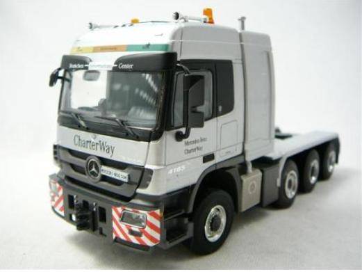 camion miniature