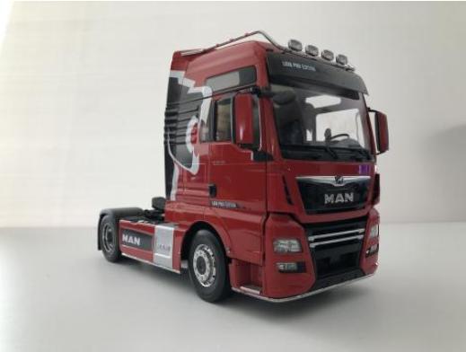 Camion miniature 3