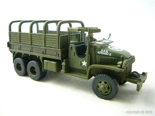 Miniature militaire US 2