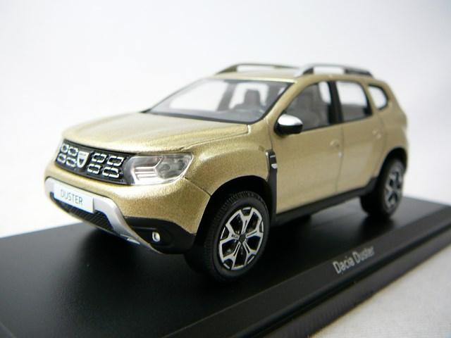 Suv Miniature Dacia Norev Duster 2018 8nmNOv0w