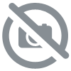 Ford County Super 4 Tracteur Agricole Miniature 1/16 Universal Hobbies